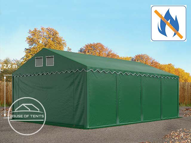Looking for a storage tent? – House of Tents